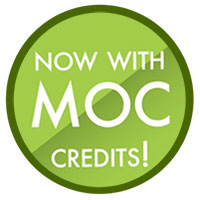 Now Offering Maintenance of Certification Credits